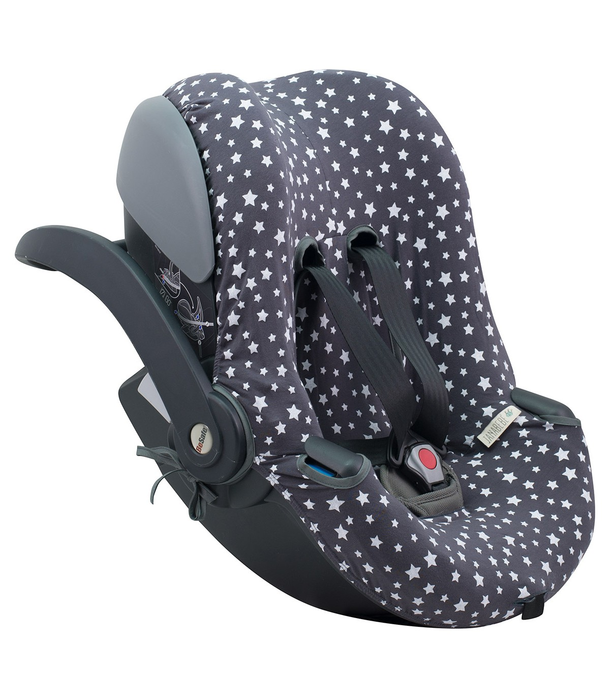 Marvelous Car Seat Covers Janabebe Cover Liner For Besafe Izi Go Frankydiablos Diy Chair Ideas Frankydiabloscom