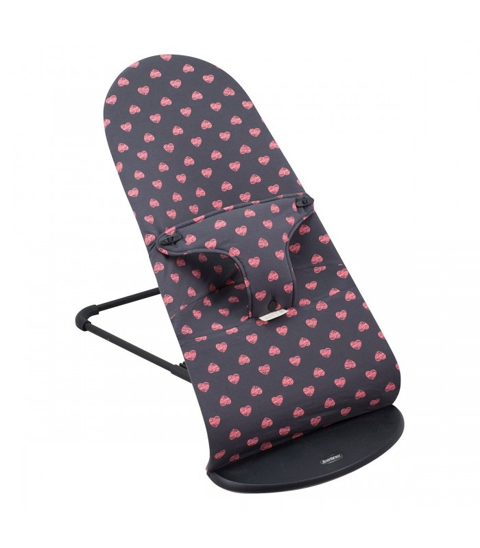 Adaptable for All Models Blue MOON-BEBE Cover for Baby Bouncer BabyBj/örn /® Balance Soft and Bliss