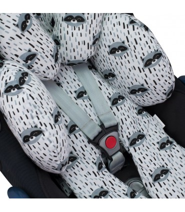 Universal Antiallergic Reducer For Baby Carrier And Carrycot janabebe