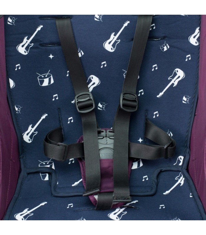 Grommet for safety straps Rock Hero