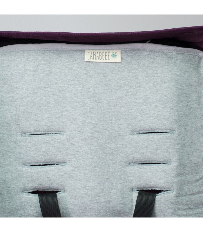 Top Detail Stone Grey