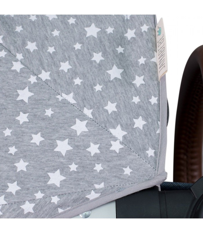 Lateral detail White Star