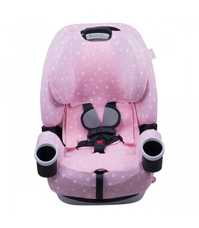 Front view Pink Sparkles