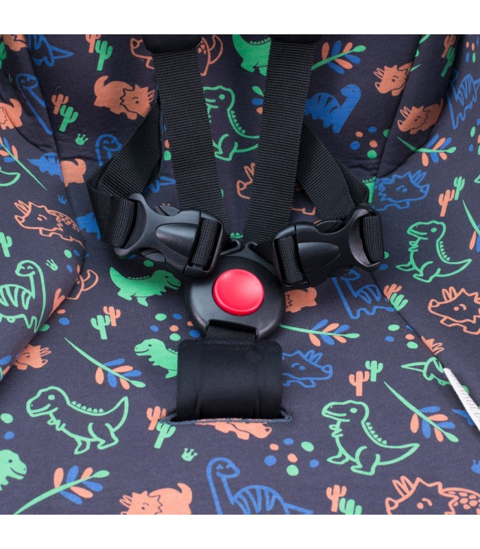 Grommet for safety straps Happy Dino
