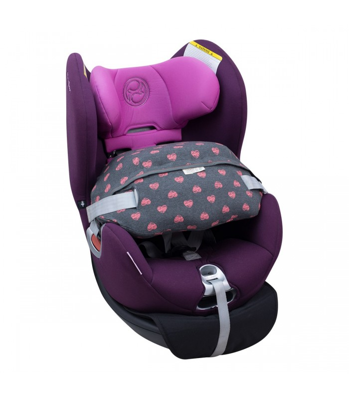 Accessory Cover For Cybex Sirona janabebe