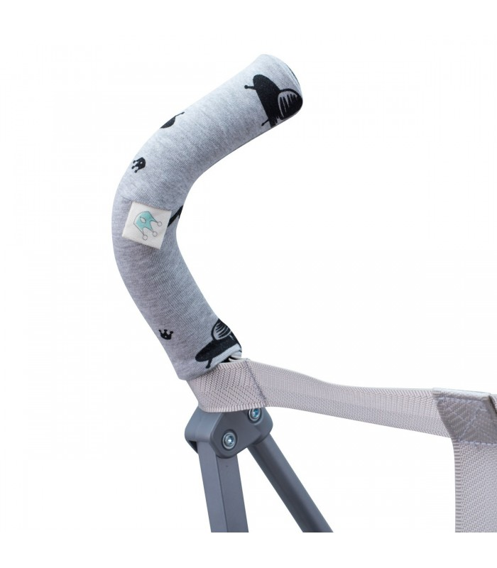 Left handlebar Robot Space
