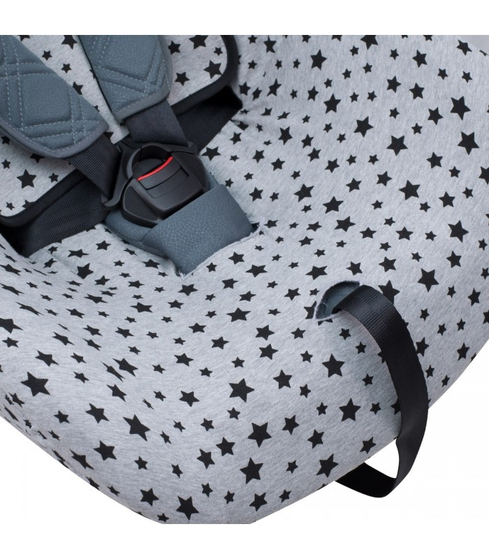 Bottom detail Black Star
