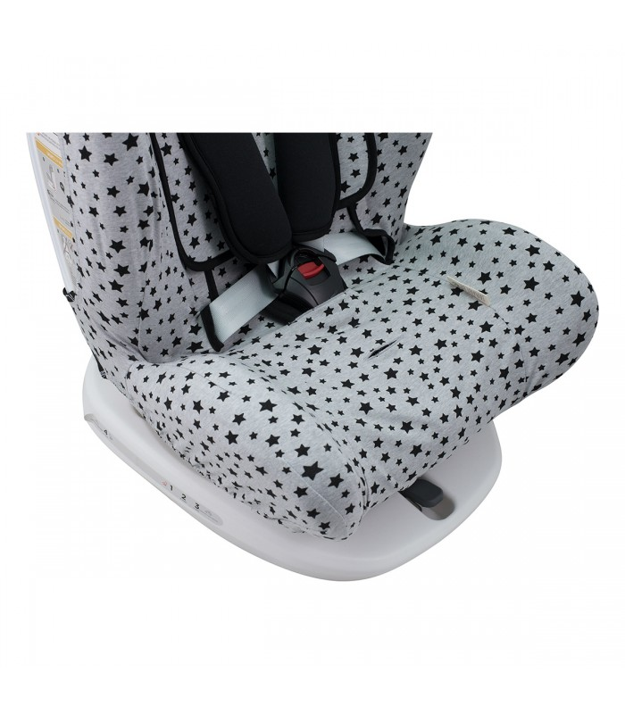 Housse pour Star IBaby groupe de voitures 0 + / 1/2/3