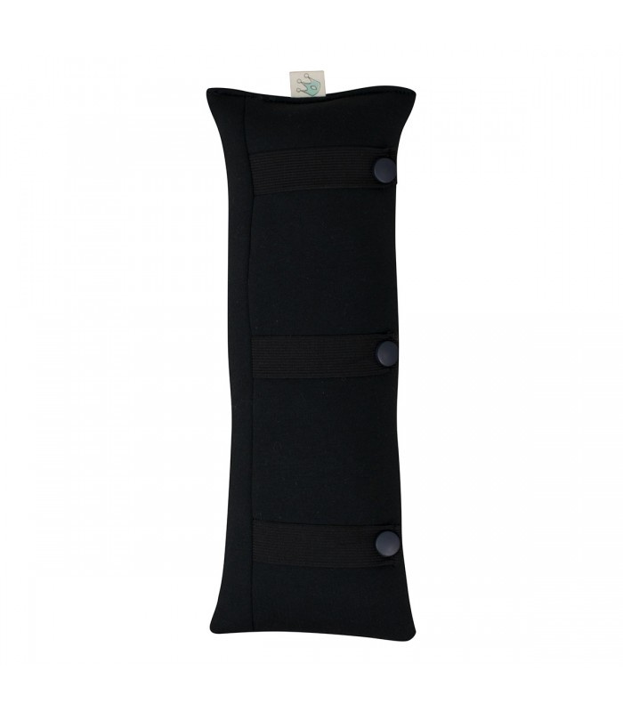 Harness protector cushion