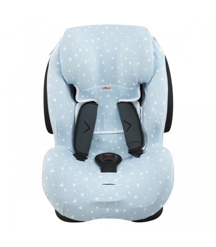 casualplay funda silla coche