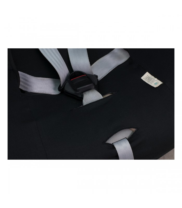 Grommet for safety straps Black Series