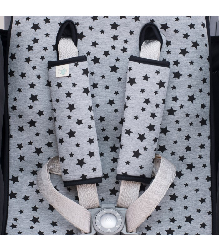 Protectores Black Star