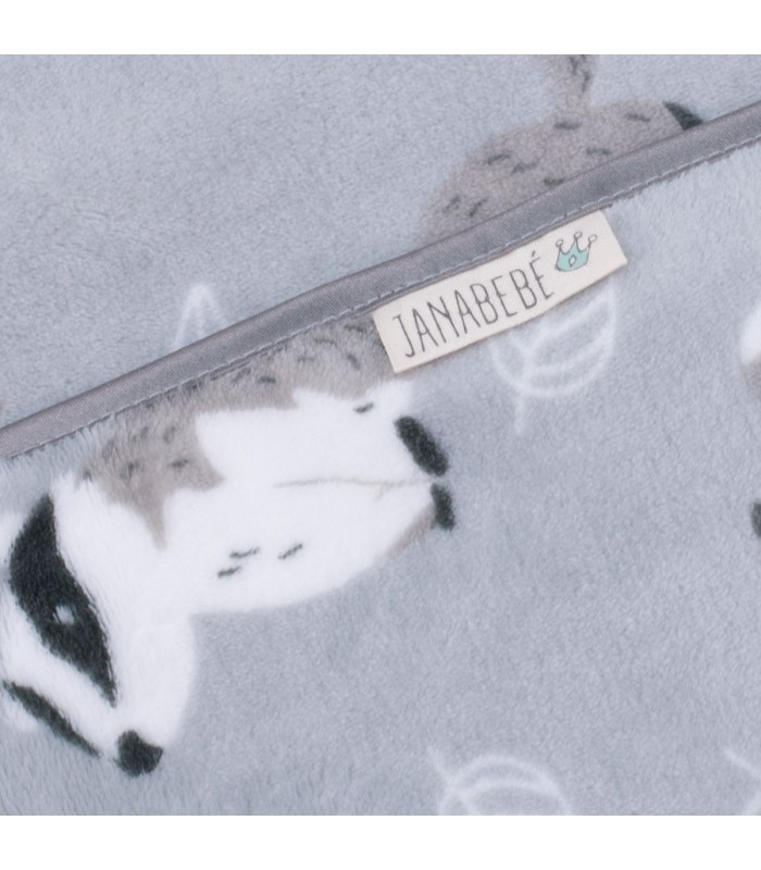 Tag-Detail Badger