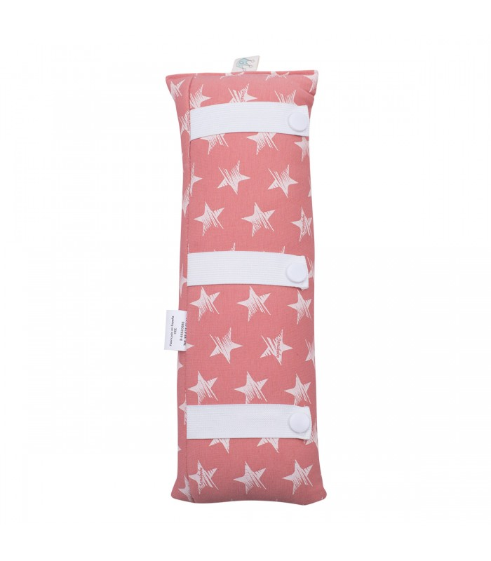 Back view Pink Star