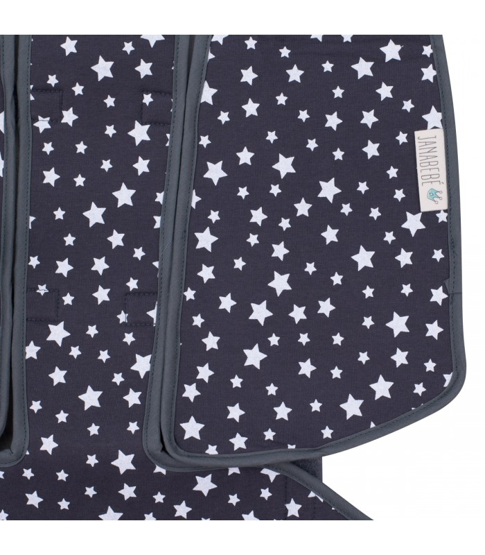 Pad for Quinny Moodd, Cam Cubo, Stokke and Cybex Priam Deluxe