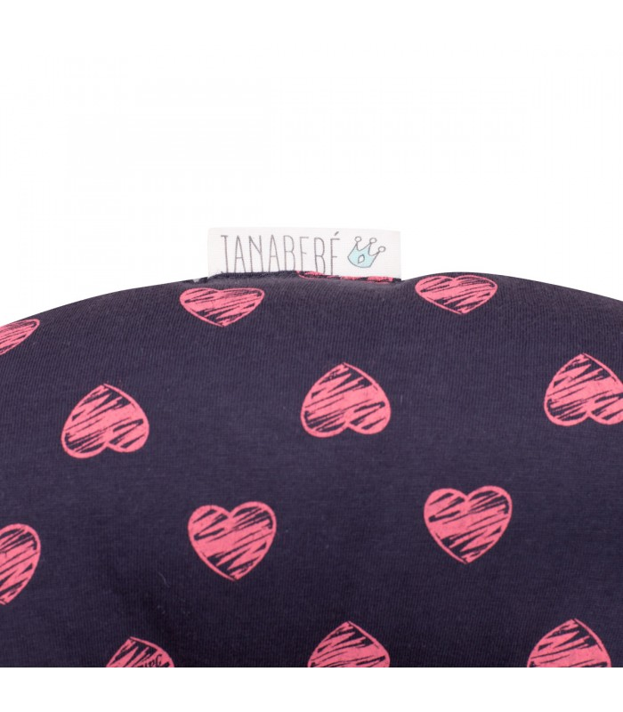Tag Detail Fluor Heart