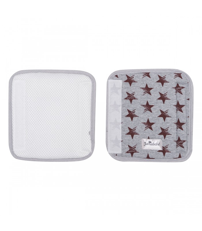 Vista interna y externa Chalk Star