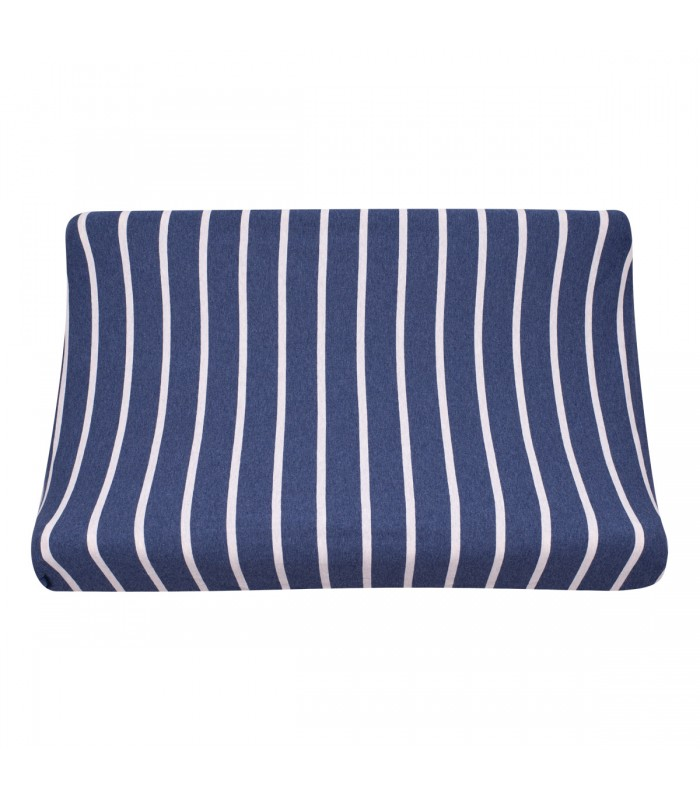 Vue horizontale Sailor Stripes