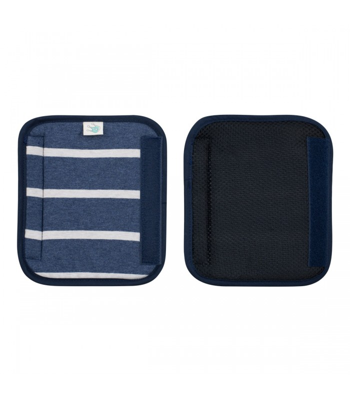 Vista interna y externa Sailor Stripes
