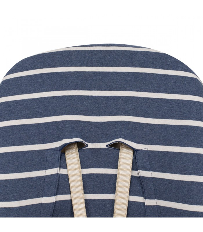 Top Detail Sailor Stripes
