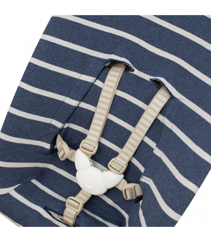 Vista Detalle Sailor Stripes