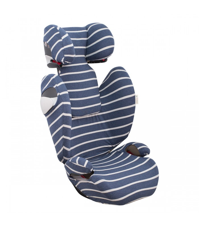 Vue 3/4 Sailor Stripes