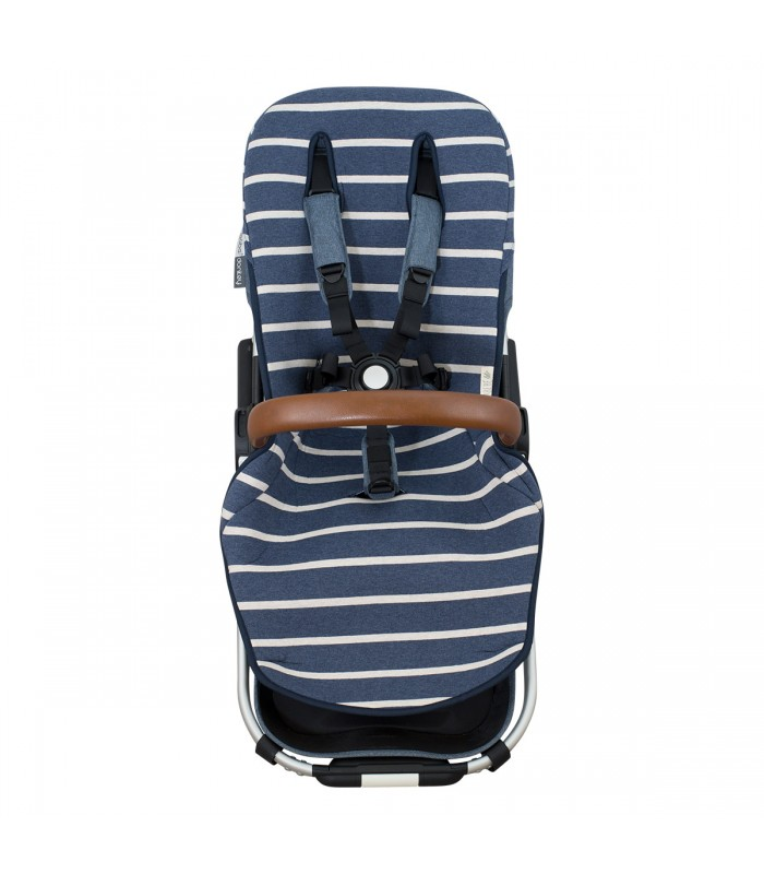 Padded cover for Bugaboo Donkey
