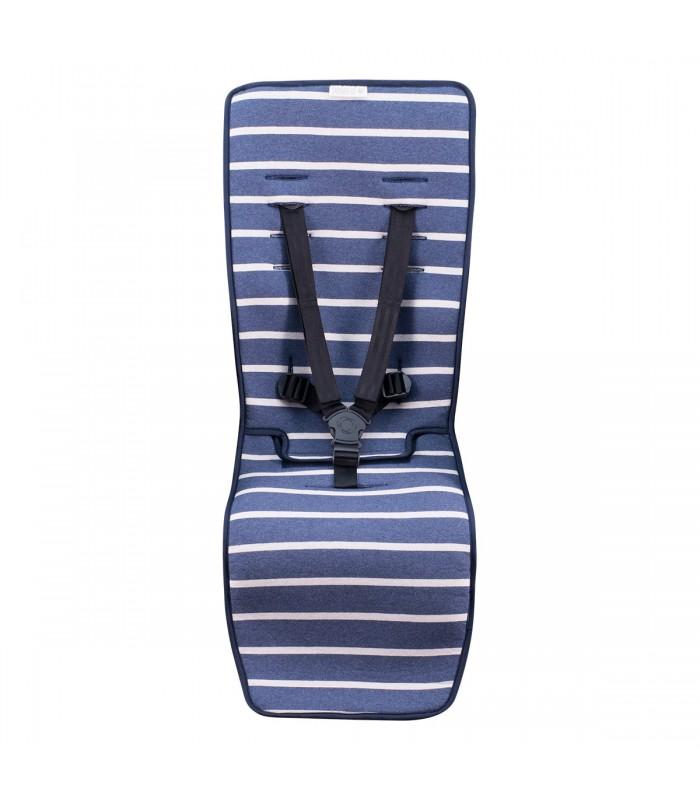 Vue de face Sailor Stripes