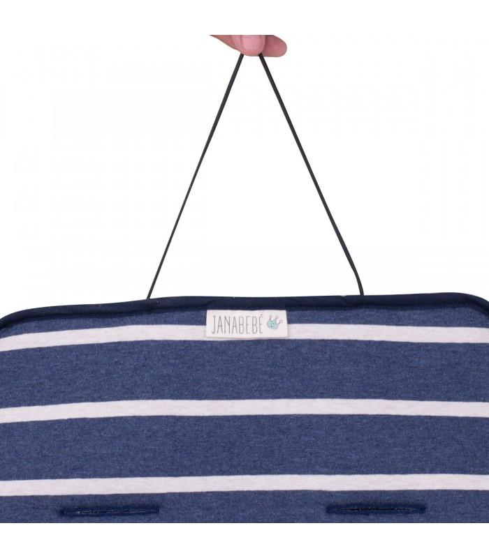 Detalle cordon Sailor Stripes