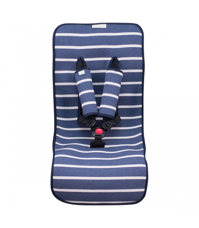 Front view Sailor Stripes