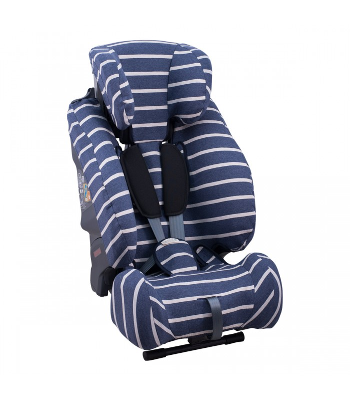 3/4 vista aperta Sailor Stripes