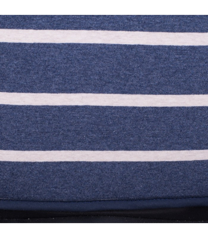 Printed detail Sailor Stripes