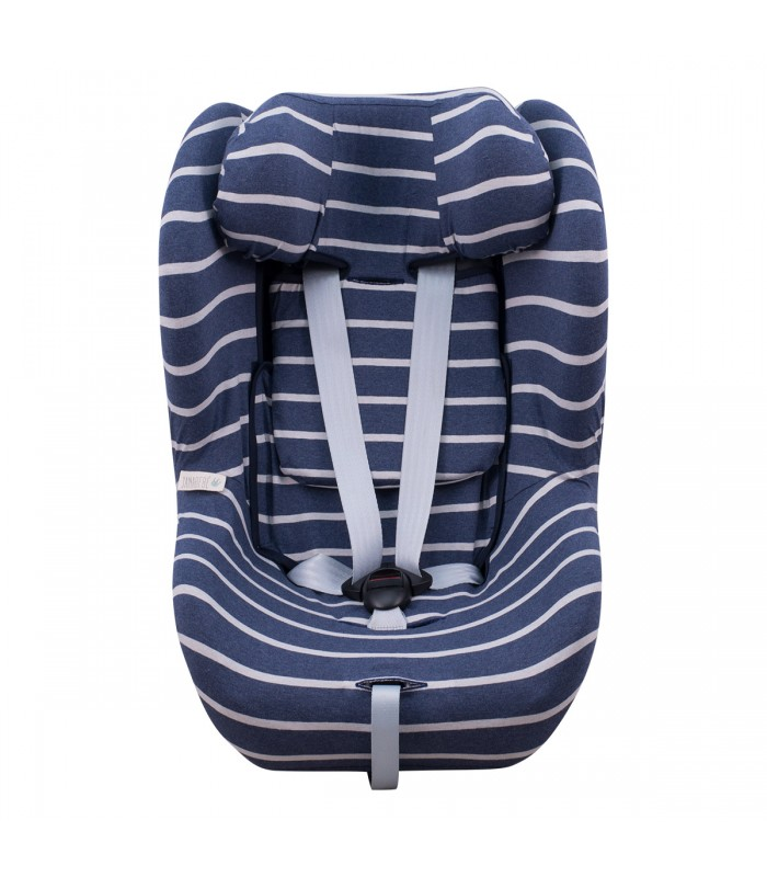 Front entfaltet Sailor Stripes