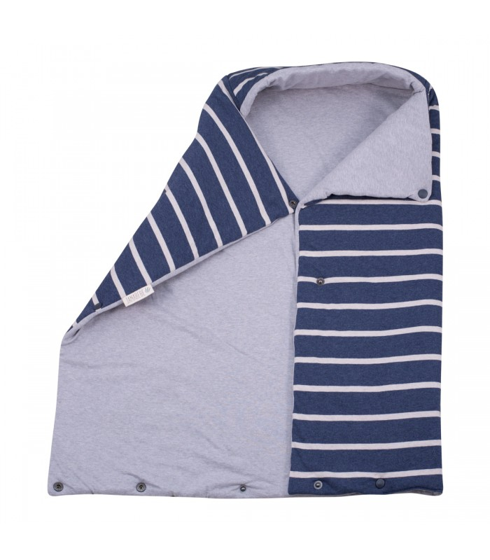 Vista interna ed esterna Sailor Stripes
