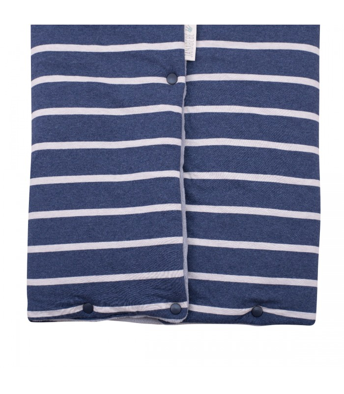 Bottom detail Sailor Stripes