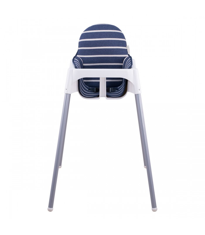 Vista frontale Sailor Stripes