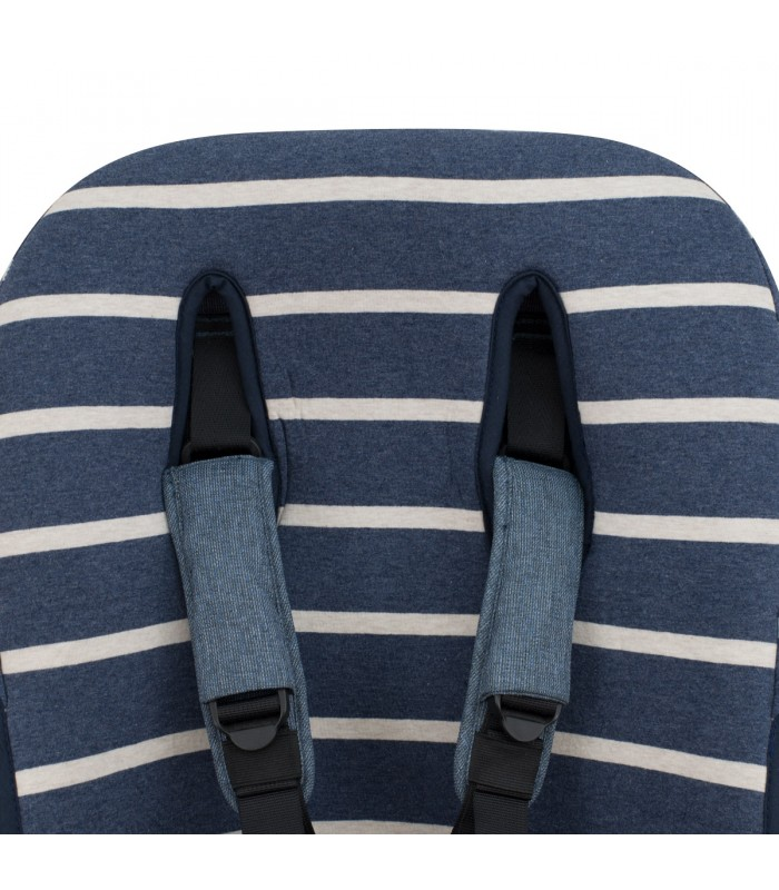 Dettaglio superiore Sailor Stripes