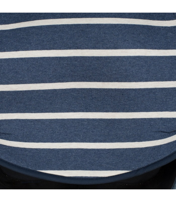 Detalle inferior Sailor Stripes