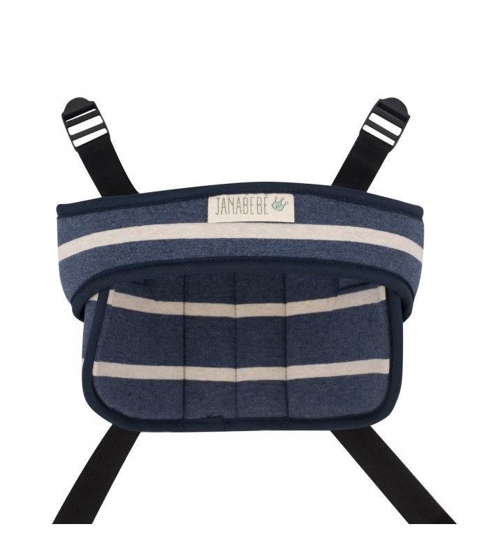 Vista generale Sailor Stripes