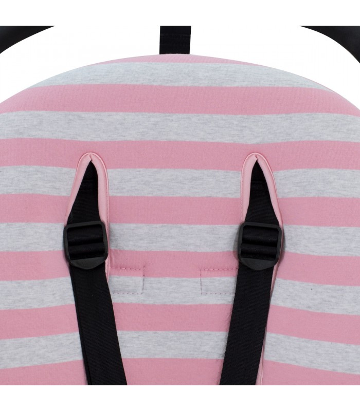 Grommet for safety straps Pink Island