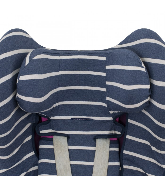 Detalle cabezal Sailor Stripes