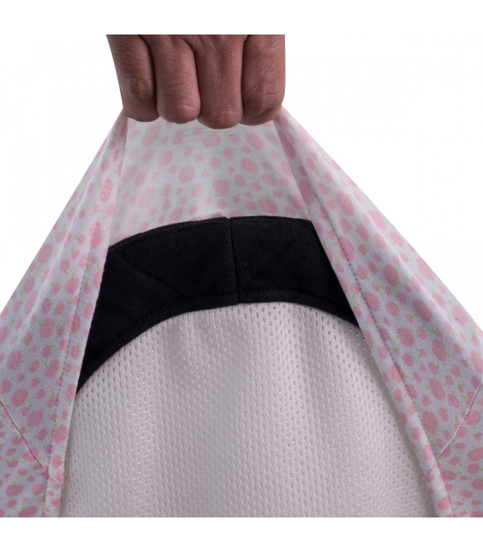 Cover compatible with baby bouncer Babybjorn Balance, Soft and Bliss