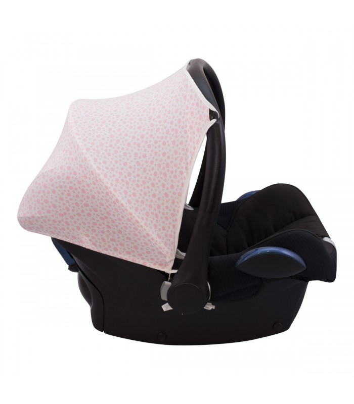 Vista lateral Pink Apple