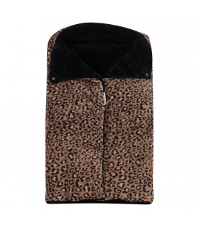 Front view Animal Print