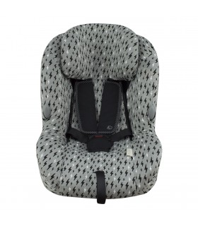 Cover For MILOFIX Baby Car Seat janabebe