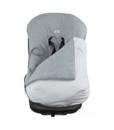 Cover + Bag Baby Carrier (Maxi Cosi, Jane, Chicco, Inglesina...) janabebe