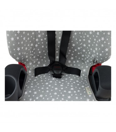 Baby Car Seat Cover For Graco Nautilus janabebe