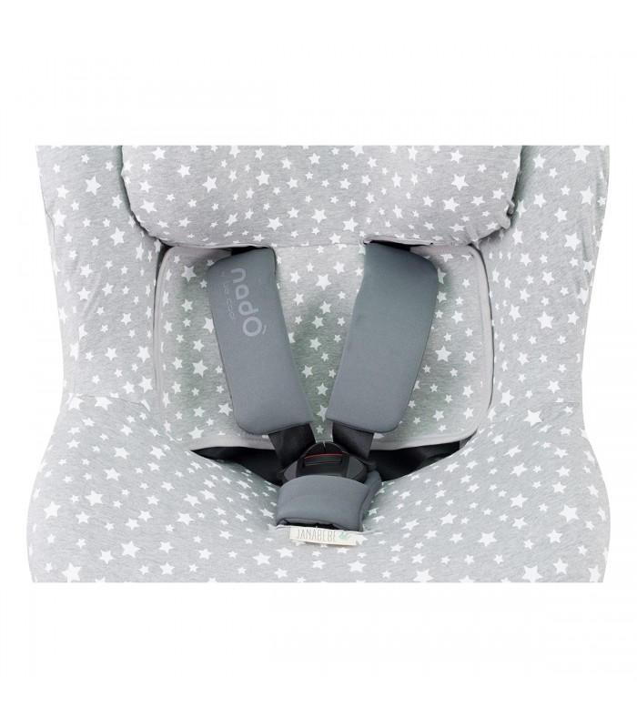 Grommet for safety straps White Star