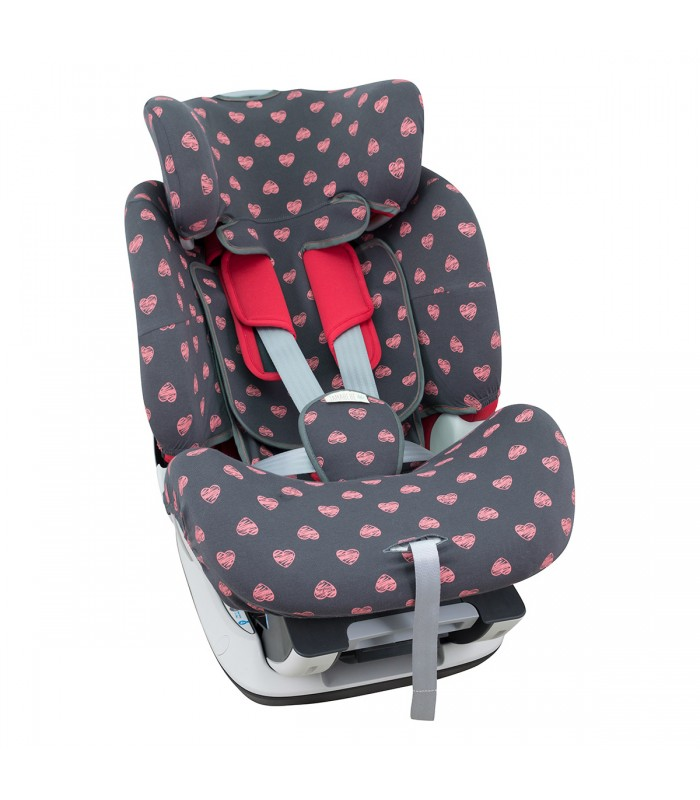 Cover For Chicco Seat Up 0,1,2 janabebe