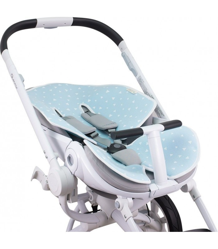 Pad For Quinny Moodd, Cam Cubo, Stokke And Cybex Priam Deluxe Janabebe